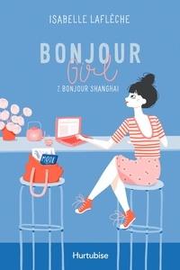 Téléchargement du livre électronique Ipad Bonjour Girl