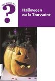 Michel Salamolard et José Davin - Halloween ou la Toussaint.