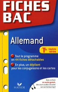 Michel Salenson - Allemand Tle toutes séries.