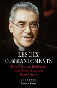 Michel Sales et  Communio - Le Décalogue.