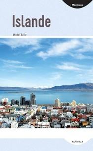 Islande - Michel Sallé pdf epub