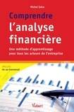 Michel Salva - Comprendre l'analyse financière.