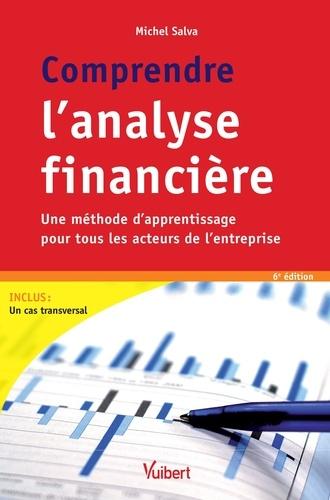 Comprendre l'analyse financière 6e édition