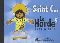 Michel Sanz - La horde Tome 5 : .