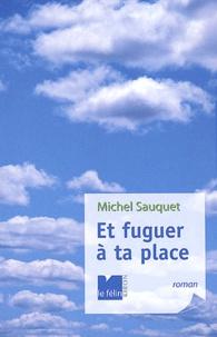 Michel Sauquet - .