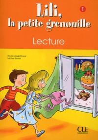 Ucareoutplacement.be Lili, la petite grenouille Lecture Niveau 1 Image