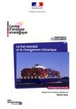 Michel Savy - Le fret mondial et le changement climatique - Perspectives et marges de progrès.
