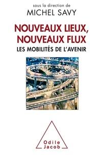 Histoiresdenlire.be Nouveaux lieux, nouveaux flux - Les mobilités de l'avenir Image