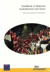 Michel Segonzac et Daniel Desbruyères - Handbook of Deep-sea Hydrothermal Vent Fauna.