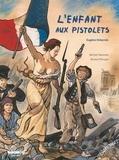 Michel Séonnet et Bruno Pilorget - L'enfant aux pistolets - Eugène Delacroix.