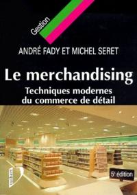 Michel Seret et André Fady - .