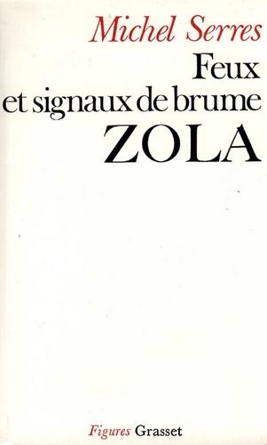 Feux et signaux de brume - Zola