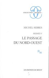 Histoiresdenlire.be Hermès - Tome 5, Le Passage du Nord-Ouest Image