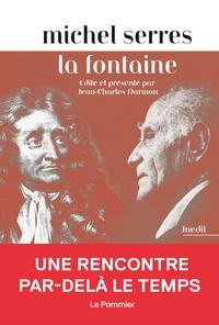 Michel Serres - La Fontaine.
