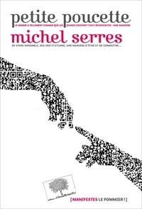Michel Serres - Petite poucette.