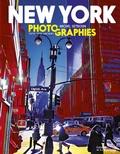 Michel Setboun - New York photographies.