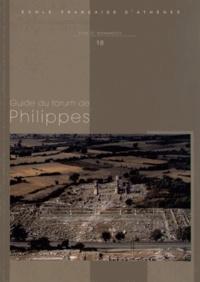 Michel Sève et Patrick Weber - Guide du forum de Philippes.