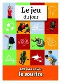 Michel Seyrat - Le jeu du jour - 365 jours avec le sourire.