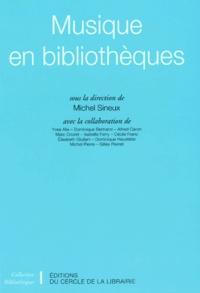 Corridashivernales.be Musique en bibliothèques Image