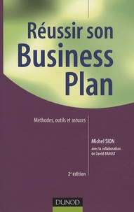 Réussir son business plan - Méthode, outils et astuces.pdf