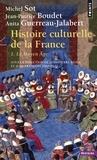 Michel Sot et Jean-Patrice Boudet - Histoire culturelle de la France - Tome 1, Le Moyen Age.