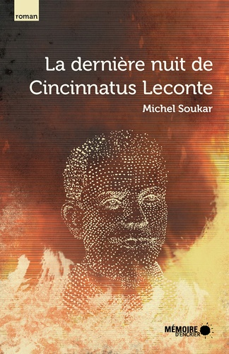 La dernière nuit de Cincinnatus Leconte