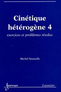Era-circus.be Cinétique hétérogène, vol. 4 - Exercices et problèmes résolus Image