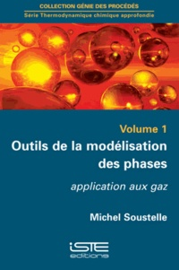 Outils de la modélisation des phases - Volume 1, Application aux gaz.pdf