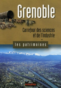 Michel Soutif - Grenoble - Carrefour des sciences et de l'industrie.