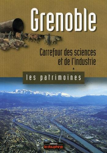 Michel Soutif - Grenoble - Carrefour des sciences et de l'industrie.