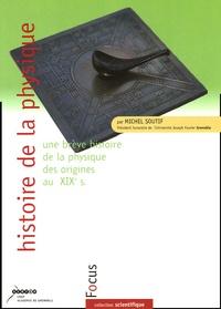 Histoire de la physique - Une brève histoire de la physique des origines au XXIe siècle.pdf