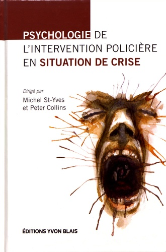 Psychologie de l'intervention policière en situation de crise