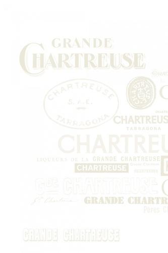 Chartreuse. Guide de l'amateur de liqueur