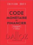 Michel Storck et Jérôme Lasserre Capdeville - Code monétaire et financier. 1 Cédérom