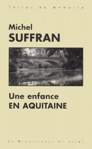 Michel Suffran - .