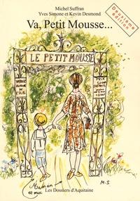Michel Suffran et Yves Simone - Va, Petit Mousse....