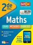 Michel Szwarcbaum - Maths 2de.
