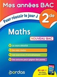 Michel Szwarcbaum - Maths 2de - Pour réussir le jour J.