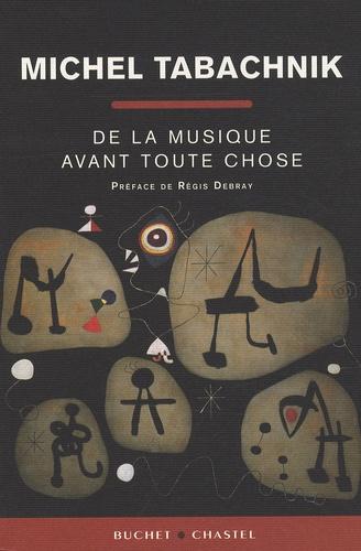 Michel Tabachnik - De la musique avant toute chose.