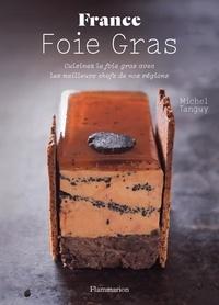 Michel Tanguy - France Foie Gras.