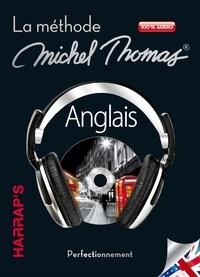 Livre gratuit téléchargements audio Anglais  - La méthode Michel Thomas, perfectionnement