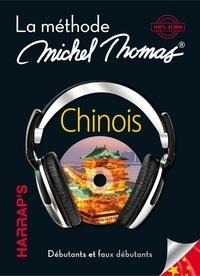 Chinois - La méthode Michel Thomas, débutants et faux débutants. 100% audio.pdf