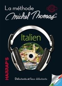 Ucareoutplacement.be Italien - La méthode Michel Thomas, débutants et faux débutants Image
