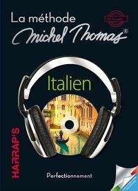 Histoiresdenlire.be Italien - La méthode Michel Thomas, perfectionnement Image