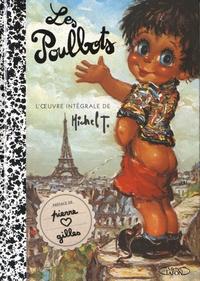 Michel Thomas - Les Poulbots - L'oeuvre intégrale de Michel T..