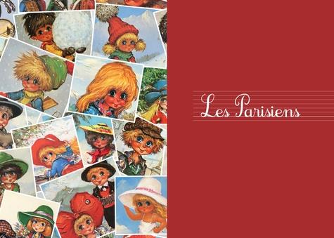 Les Poulbots. L'oeuvre intégrale de Michel T.
