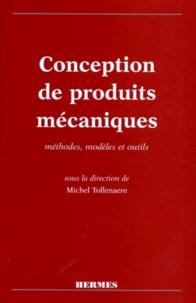 CONCEPTION DE PRODUITS MECANIQUES. Méthodes, modèles et outils.pdf