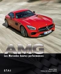 Corridashivernales.be AMG - Les Mercedes hautes performances Image