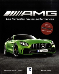 Deedr.fr AMG - Les Mercedes hautes performances Image