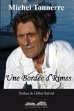 Michel Tonnerre - Une bordée d'rimes.